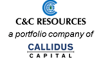 C&C Resources - a portfolio company of Callidus Capital