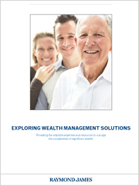 Exploring Wealth Management Solutions