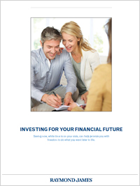 Investing for your Financial Future